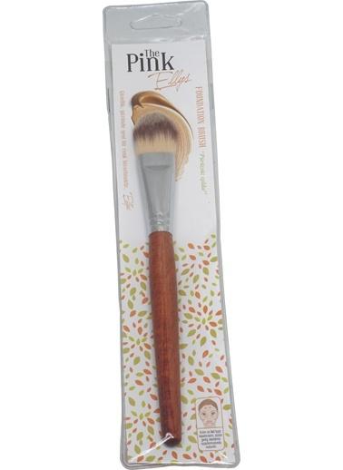 Makyaj Fırçası-Thepinkellys